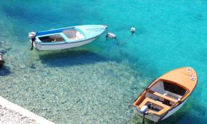 Recenze – Dovolená v Chorvatsku na Žuljaně