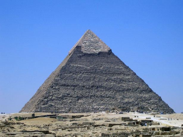 Recenze – Dovolená v Egyptě – Hurghada