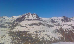 Dovolená v La Marmotte na penzionu Bonneval