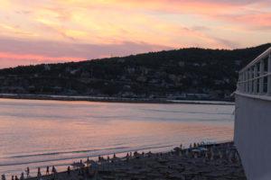 albania-moře