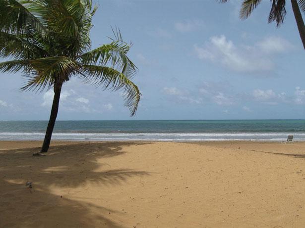 Dovolená na Mauricius