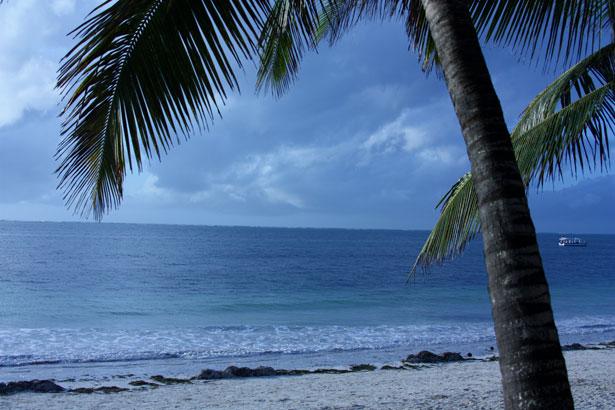 Dovolená na Kanárských Ostrovech v Puerto De La Cruz