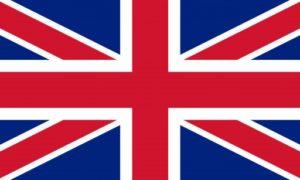 Dovolená ve Velké Británii