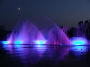 fountain-kašna-Ukrajina