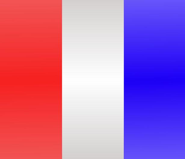 Dovolená ve Francii v Mont-Saint-Michel