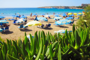 holiday-on-beach-in-summer Mallorca