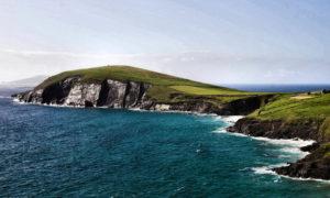 Dovolená v Irsku