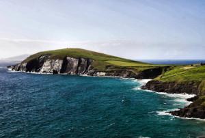 irish-atlantic-coast-irsko