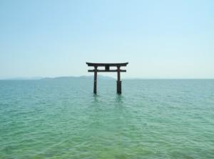 lake-biwako-Japonsko
