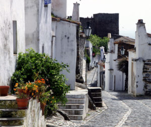 portuguese-old-town