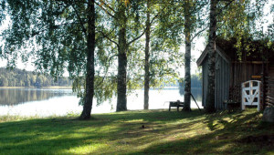 Švédsko-příroda