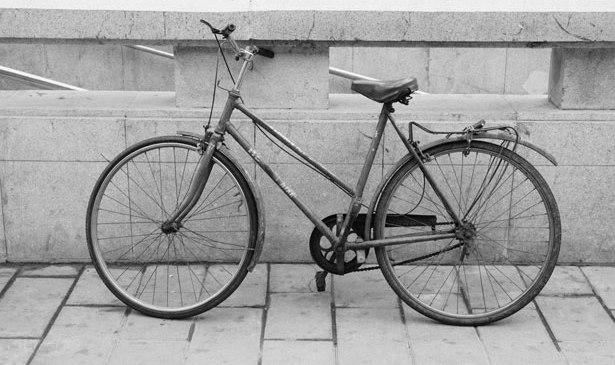 Dovolená jinak: Chorvatskem na kole!
