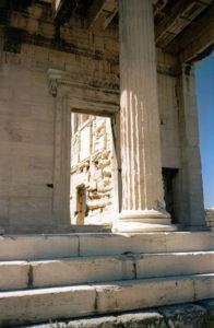 Dovolená v Řecku – Rhodos 1