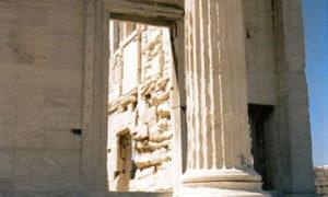 Dovolená v Řecku – Rhodos
