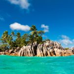 seychelaké ostrovy