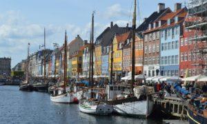 Zájezdy do Dánska