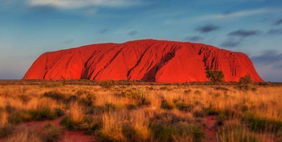 Zájezdy do Austrálie