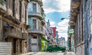 Kuba – dovolená, zájezdy