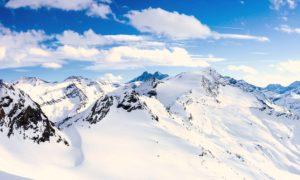 Na lyže do Rakouska