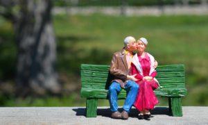 Dovolená a zájezdy pro seniory