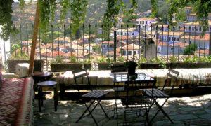 Hlavní atrakce Selçuku a Efezu