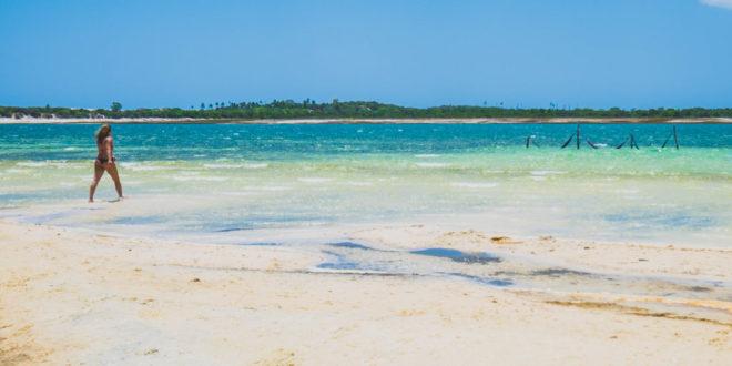 Nejlepší pláže pro neplavce