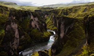 Jak strávit mezipřistání na Islandu