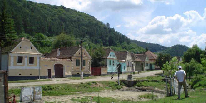 5 hlavních památek UNESCO v Rumunsku