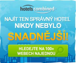 Hotely levně